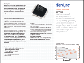 Sendyne SFP100 Product Brief